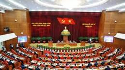 Le 4e Plénum du Comité central du Parti