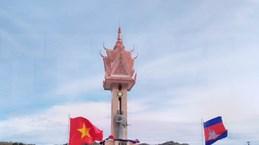 Le Vietnam et le Cambodge coopèrent dans la restauration des monuments d'amitié