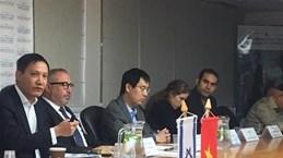 Tel Aviv veut étendre ses liens avec les localités vietnamiennes