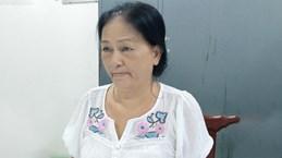 An Giang : poursuivre une personne liée aux activités visant à renverser l'administration populaire