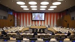 Le Vietnam soutient le processus démocratique en Somalie