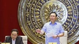 Le Conseil des ethnies de l'AN contribue aux politiques en faveur des minorités ethniques