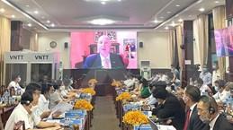 La province de Binh Phuoc déroule le tapis rouge aux investisseurs américains