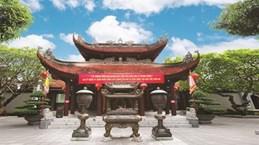 Temple Ðô, symbole architectural et historique de Bac Ninh