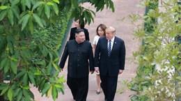 Le 2e Sommet Etats-Unis - RPDC : le Laos apprécie l'organisation du Vietnam