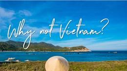 CNN diffuse une vidéo faisant la promotion du tourisme vietnamien