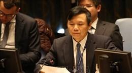 Le Vietnam appelle à mettre en œuvre efficacement la résolution de l'ONU sur la jeunesse