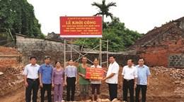 """Le Fonds """"Pour les pauvres"""", un appui solide pour les démunis à Hanoï"""