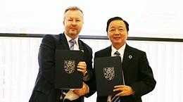 Le Vietnam et la République tchèque collaborent dans le secteur de l'environnement