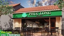 Phuc Long et King Coffee ouvrent des magasins aux États-Unis
