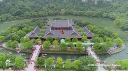 Lancement du clip «Vietnam: Partir pour aimer! - Retour à Ninh Binh »