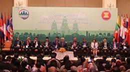 ASEAN : Ouverture de la 15e conférence ministérielle sur l'environnement