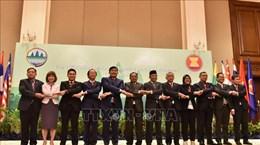 ASEAN : communiqué conjoint de la 15e conférence ministérielle sur l'environnement
