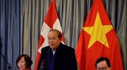 L'ASEAN est une priorité dans la politique extérieure du Vietnam