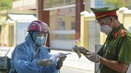 Ho Chi Minh-Ville: La plupart des expéditeurs sont vaccinés contre le COVID-19