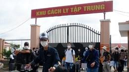 Coronavirus: le Vietnam enregistre huit nouveaux cas importés