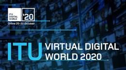 Découvrir des services technologiques avancés au salon ITU Digital World 2020