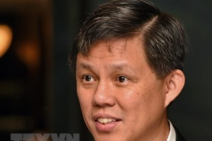 L'ASEAN et ses partenaires d'Asie du Nord-Est renforcent les liens économiques