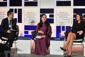 WEF ASEAN : table ronde sur le système de santé de l'ASEAN
