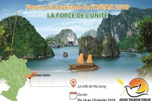 Forum du tourisme de l'ASEAN 2019