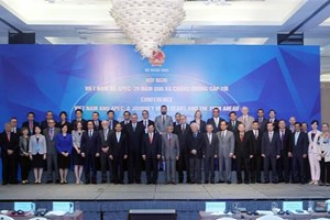 Le ministère des Affaires étrangères organise une conférence sur l'ASEAN