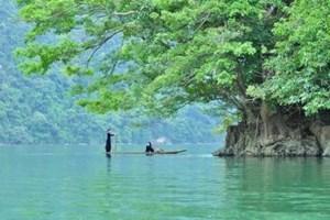 Le tourisme contribue au développement économique de la province de Bac Kan