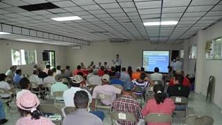 Le Panama souhaite coopérer avec le Vietnam dans la riziculture