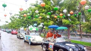 Quang Nam : Itinéraire patrimonial Hoi An - My Son