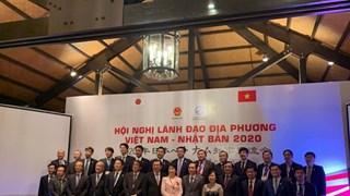 Promouvoir la coopération décentralisée entre le Vietnam et le Japon