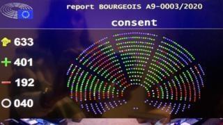 Le Parlement européen ratifie les accords commerciaux UE-Vietnam