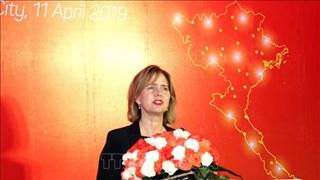Les Pays-Bas renforcent la coopération avec les localités vietnamiennes