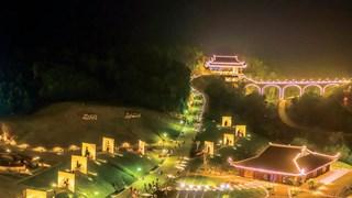 Bac Giang s'oriente vers le développement de l'économie nocturne