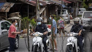 COVID-19: la Malaisie prolonge l'état d'urgence dans l'État du Sarawak