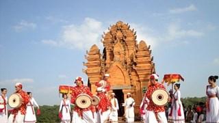 Bientôt la Fête culturelle, sportive et touristique de l'ethnie Cham 2019 à Phu Yên