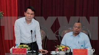 La VNA renforce la coopération avec la province de Bac Kan