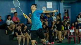 "Badminton: Nguyen Tien Minh remporte le tournoi ""North Harbour International 2019"""