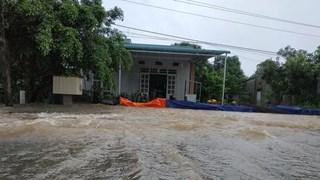 L'UE accorde 100.000 euros aux victimes des inondations au Vietnam