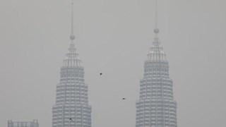 Malaisie : la mousson aidera à dissiper les nuages de fumée
