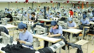 Les 26 produits qui se sont exportés à plus d'un milliard de dollars en neuf mois