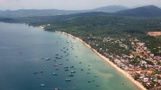 Phu Quoc - la première ville insulaire du Vietnam
