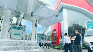 Mise en place de stations médicales mobiles à Ho Chi Minh Ville et dans certaines localités