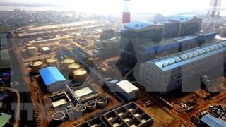 La centrale thermique de Thai Binh 2 devrait bientôt se connecter au réseau électrique national