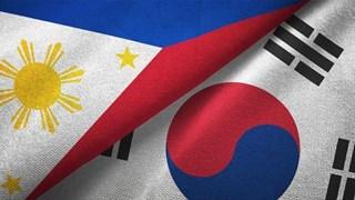 Libre-échange : la R. de Corée et les Philippines négocient cette semaine
