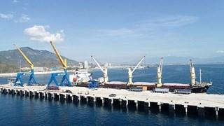 Une société américaine veut investir dans deux projets de GNL à Khanh Hoa