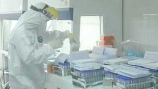 COVID-19 : 53 nouveaux cas d'infection confirmés dans la matinée du 27 mai