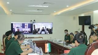 Le Vietnam et l'Inde promeuvent la coopération dans le maintien de la paix de l'ONU