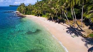 Le sud de Phu Quoc émerge comme un nouveau paradis de villégiature