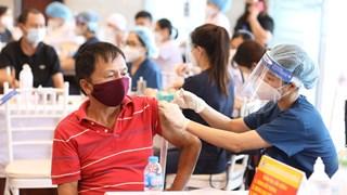 COVID-19: Hanoï réduit l'échelle des mesures de confinement