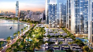 Le Vietnam recèle de grands potentiels dans l'immobilier de luxe