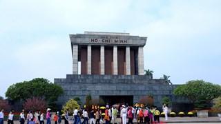 Hô Chi Minh et le testament qui se perpétue avec l'histoire